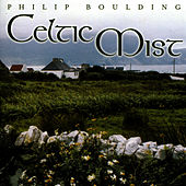Celtic Mist by Philip Boulding