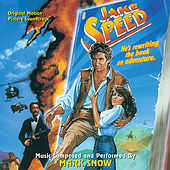 Jake Speed - Original Motion Picture Soundtrack by Mark Snow