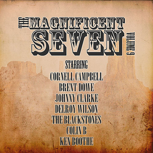 Magnificent Seven Vol 9 by Various Artists