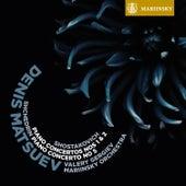 Shostakovich: Piano Concertos Nos 1 & 2 by Denis Matsuev