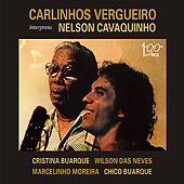 Nelson pra sempre by Various Artists