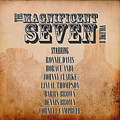Magnificent Seven Vol 8 by Various Artists