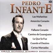 Pedro Infante by Pedro Infante