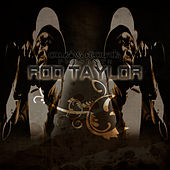 Cousins Records Presents Rod Taylor by Rod Taylor