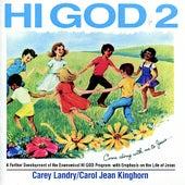 Hi God 2 by Carey Landry