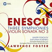 20th Century Classics: Enescu by Various Artists