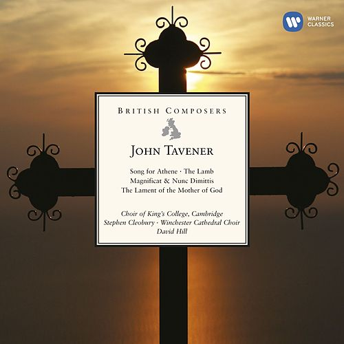 Tavener: Song for Athene etc. by Various Artists