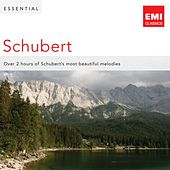 Essential Schubert by Various Artists