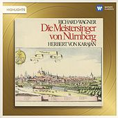Wagner: Die Meistersinger von Nürnberg von Various Artists