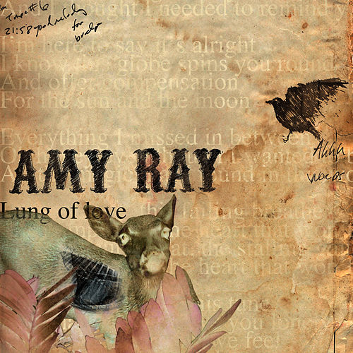 Lung of Love by Amy Ray