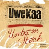 Unter'm Strich by Uwe Kaa
