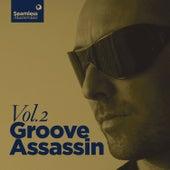 Seamless Masterclass Groove Assassin by Various Artists