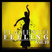 Flamenco Feeling Vol. 10 by Various Artists