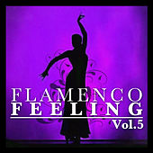 Flamenco Feeling Vol. 5 by Various Artists