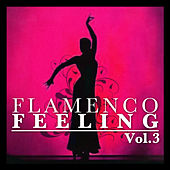 Flamenco Feeling Vol. 3 by Various Artists