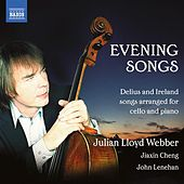 Delius & Ireland: Evening Songs by Various Artists
