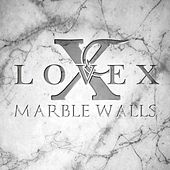 Marble Walls by Lovex
