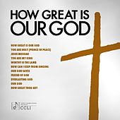How Great Is Our God by Various Artists