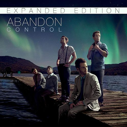 Control (Expanded Edition) by Abandon