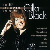 35th Anniversary Collection by Cilla Black