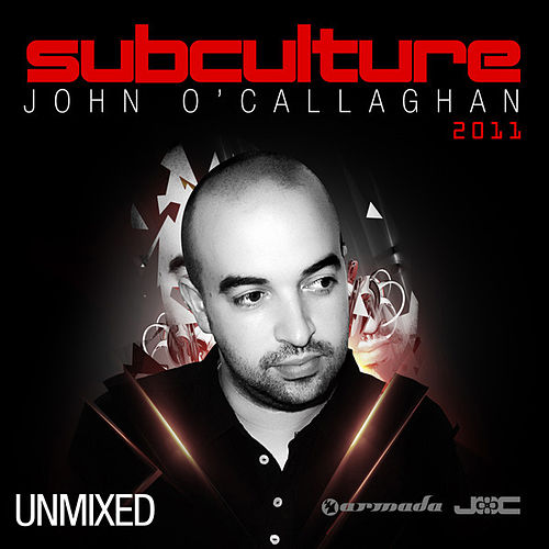 Subculture 2011 - Unmixed by Various Artists