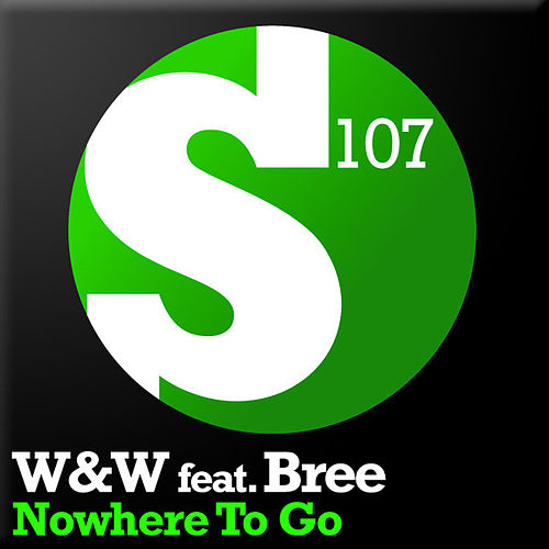 Nowhere To Go by W&W