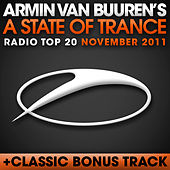 A State Of Trance Radio Top 20 – November 2011 by Various Artists