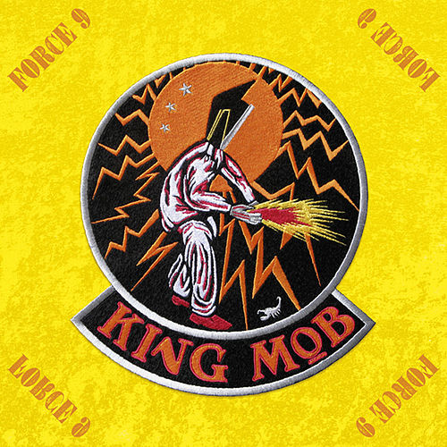 Force 9 by King Mob