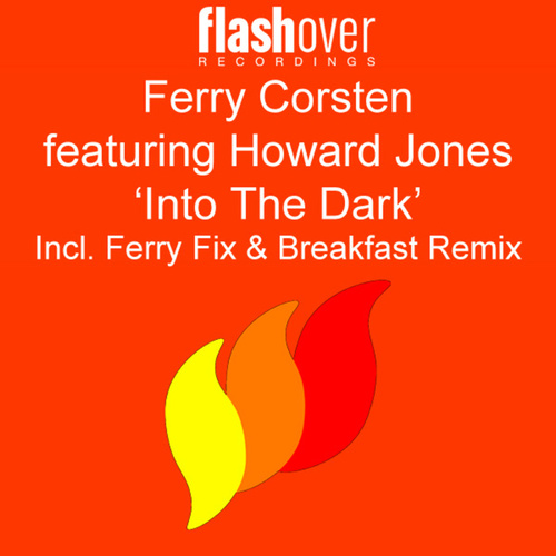 Into the Dark by Ferry Corsten