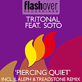 Piercing Quiet by Tritonal