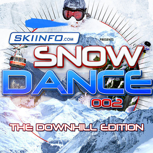 Skiinfo presents Snow Dance 002 by Various Artists