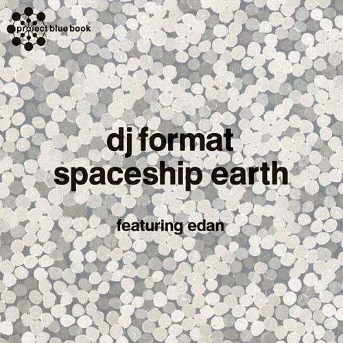 Spaceship Earth / Terror by DJ Format