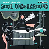 Sounds From The Soul Underground by Various Artists