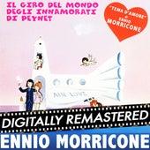 Il giro del mondo degli innamorati di Peynet by Ennio Morricone
