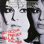 Gli occhi freddi della paura by Ennio Morricone