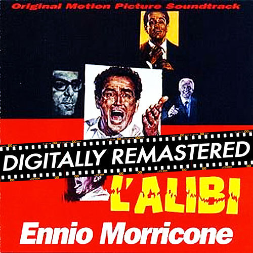 L'alibi by Ennio Morricone