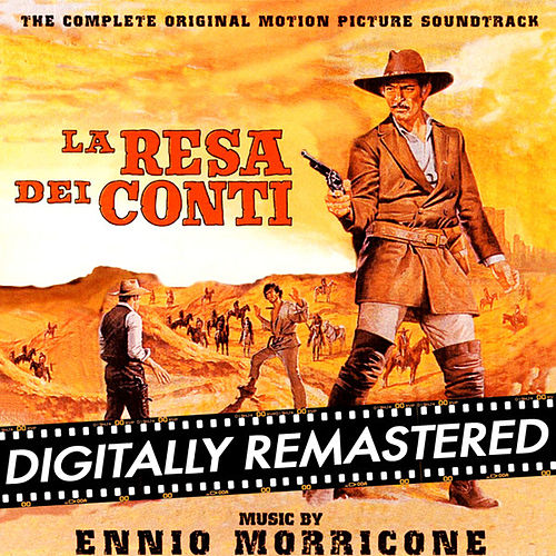 La resa dei conti by Ennio Morricone