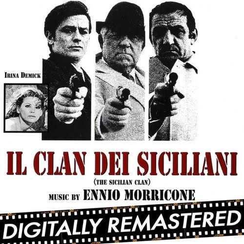 The sicilian clan by Ennio Morricone