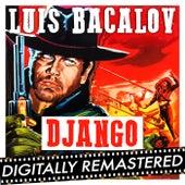 Django by Luis Bacalov