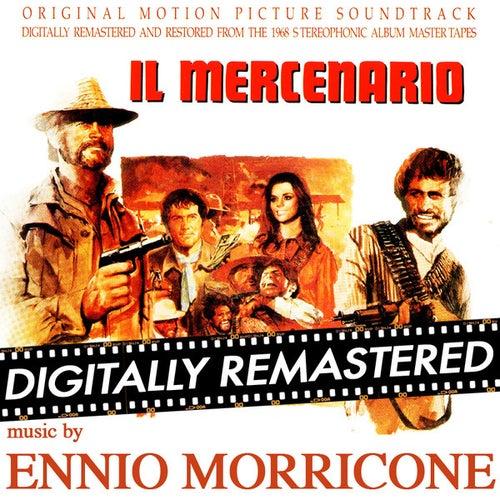 Il mercenario by Ennio Morricone
