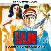 Slalom by Ennio Morricone