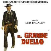 Il grande duello by Luis Bacalov