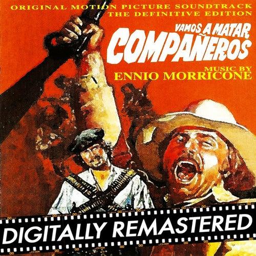 Vamos a matar companeros by Ennio Morricone