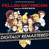 Satyricon by Nino Rota