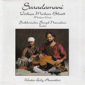 Saradamani von Vishwa Mohan Bhatt