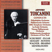 Toscanini Conducts Various Orchestras 1929-1952 by Various Artists