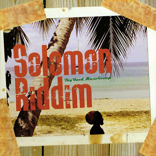 Solomon Riddim by Various Artists