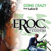 Going Crazy by E-Roc