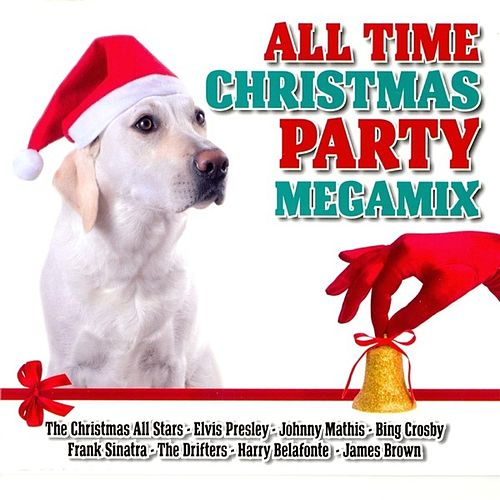 All Time Christmas Party Megamix by Various Artists