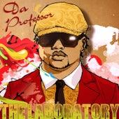 The Laboratory by Da Professor